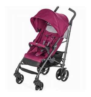Chicco Liteway 3 Sulky