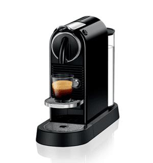 Nespresso Citiz 2
