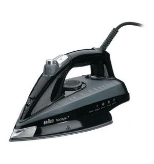 BRAUN TS745A TexStyle 7