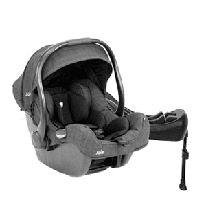 Joie i-Gemm babyskydd med bas