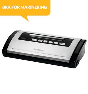 OBH Nordica Supreme Vacuum sealer