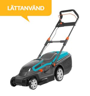 Gardena Powermax 37 E