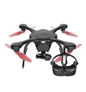 Ehang Ghostdrone 2.0 VR IOS