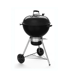 Weber Master-Touch GBS E-5750